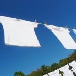 シャツの襟汚れを見事におとす方法