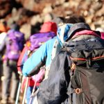 【富士登山での注意点】チェックすべき5つのポイント!