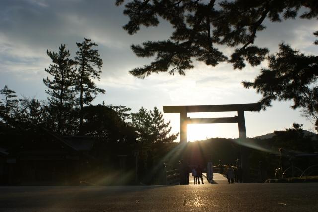 【伊勢神宮への初詣完全攻略】混雑回避3つのポイント!