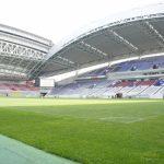夏休み子どもに体験させたい!サッカーW杯埼玉スタジアム見学!