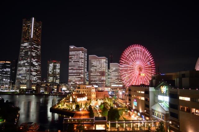 横浜観光おすすめコース!穴場スポットも紹介!