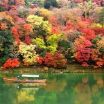 【嵐山の紅葉大特集】見頃時期とおすすめコースをチェック!