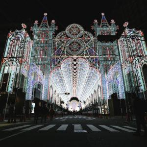 【神戸ルミナリエ完全攻略2019】混雑回避3つのポイント!