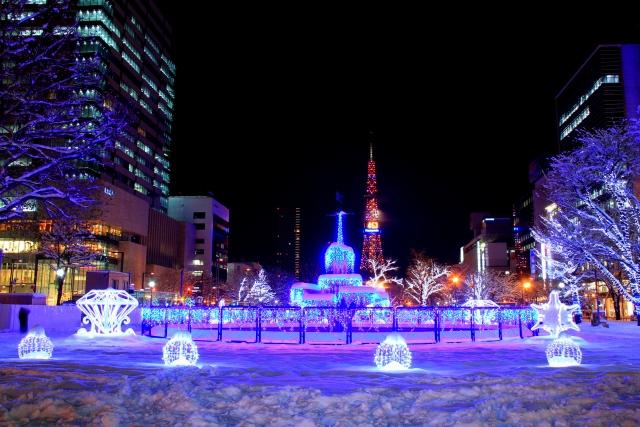 【札幌雪まつり徹底攻略】混雑回避3つのポイントと服装チェック!