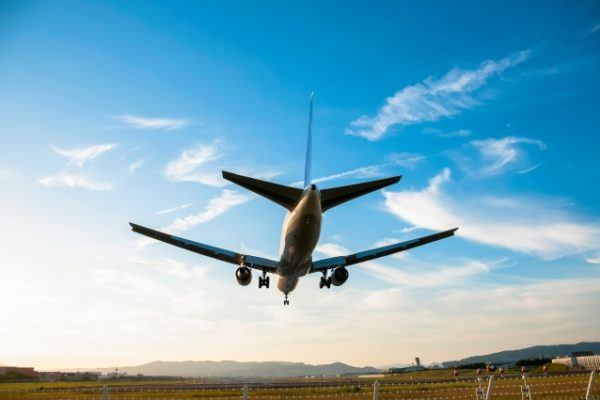 【成田さくらの山公園】飛行機を大迫力で楽しむ3つのポイント!アクセスは裏道で!