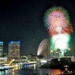 【横浜開港祭花火を徹底攻略】打ち上げ時間と穴場チェック!