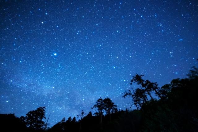 【新月と星座の関係2019版】今月のテーマを一発 チェック!
