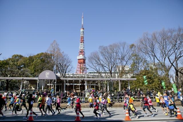 【東京マラソン交通規制】迂回ルートで混雑回避!