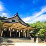 【湊川神社の初詣攻略】混雑を回避する3つのコツ!