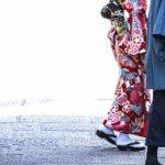 熱田神宮の初詣攻略!混雑時間を避ける3原則!