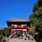 鶴岡八幡宮の初詣時間!混雑を避ける3つのポイント!