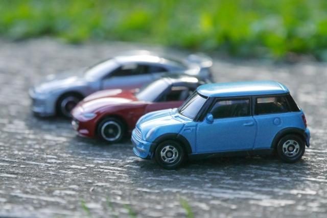 【成田山新勝寺の駐車場】無料で利用できて運転初心者におすすめ!