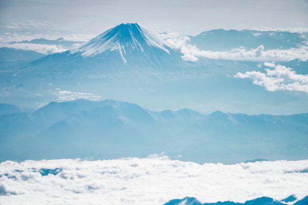 日本の世界遺産を詳しく!富士山が登録取り消しになる?