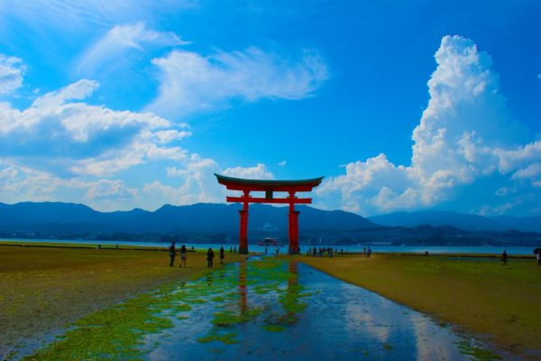 宮島観光の所要時間を知る!楽しく巡る3つのコツとは?