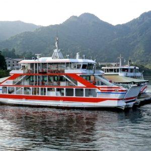 宮島フェリー料金と運航時間で選ぶ!お得な切符情報もあり!